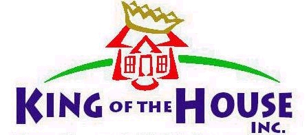 king of the house logo